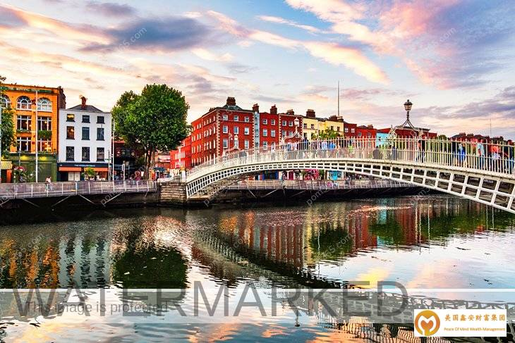 Pan American 2021 Trip Contest for POM Agents: May 24 ‐ June 1, 2022, at Dublin, Capital of Ireland!