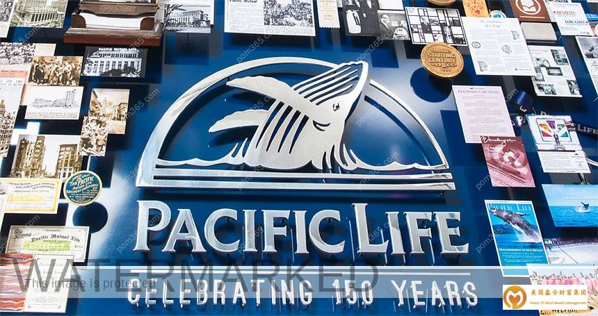 Pacific Life Insurance Company